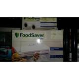 Enpacador De Alimentos Al Vacío Food Saver