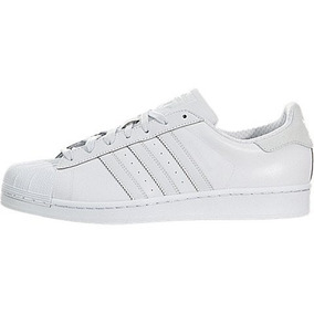 on sale c97ee c10cd Tenis Hombre adidas Superstar Adicolor Fashion Sneaker 4