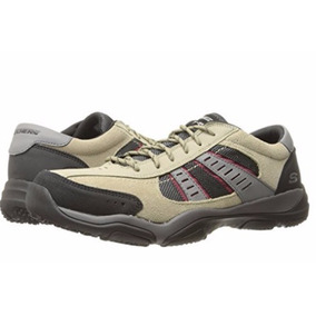 Skechers Hombre Stamina Plus Rappel Sneaker
