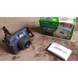 Camara Instantanea Fuji Film Instax 100 Nueva
