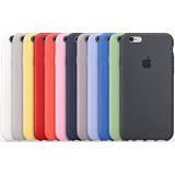 Funda Apple Iphone 6 & 6s Silicone Case 4.7 Silicon