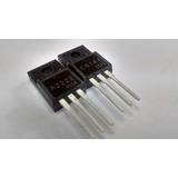 Transistores Originais Epson L355 A2222 E C6144 Frete R$ 8,0