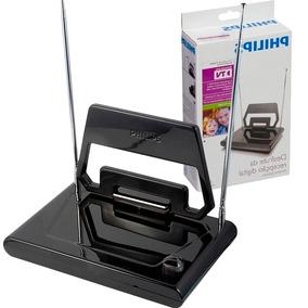 Antena Digital Passiva Uhf/vhf/fm/hdtv Sdv1125t/55 Philips