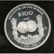 Moneda De Plata Casa De Moneda
