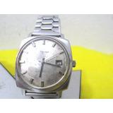 Reloj De Hombre Automático Ricoh Funcionando N14