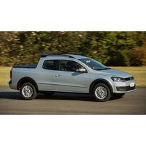 Volkswagen Saveiro 1.6 Financiacion Directo De Fabrica #at2