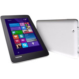 Tablet Pc Windows Toshiba 7 Pulg 1gb 16gb Cuotas Sin Interes