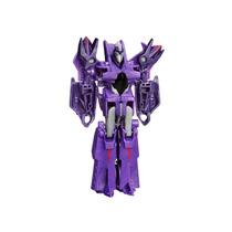 Boneco Transformers Decepticon Fracture One Step Hasbro