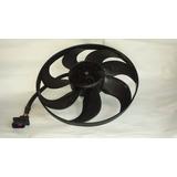Electro Ventilador P/vw Bora- Ibiza-polo-new Bettel 2.0lts