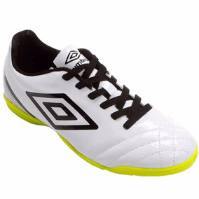 Tenis Umbro Futsal Striker 3 Of72058 Original + Nota Fiscal