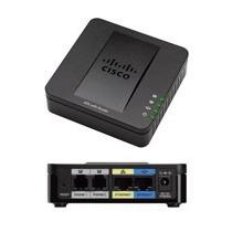 Cisco Small Business Spa122-ata C/roteador,voip,1x Lan Rj45