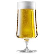 Jogo 6 Taças De Cerveja Cristal Pilsner 283ml Schoot Zwiesel