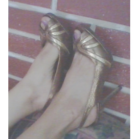 Zapatos De Dama Cerere.