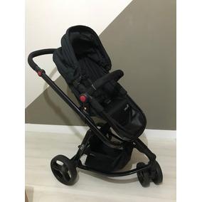 687ce167fda Carrinho De Bebê Travel System - Mobi - Safety 1st (preto)