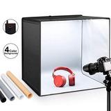 Esddi Photo Studio Light Box Brillo Ajustable De 20 / 50 C
