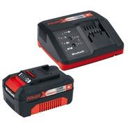 Batería 3,0ah Y Cargador 18v Einhell Starter Kit 3ah
