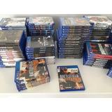 Battlefield Hardline-ps4 Físico Usado-mpm Games