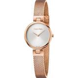 Reloj Calvin Klein Authentic K8g23626 Mujer | Envío Gratis