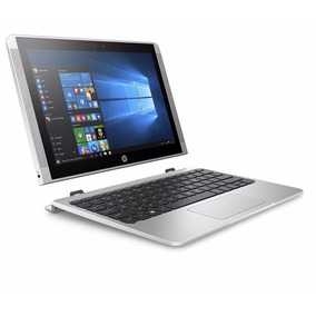 Netbook Hp 2in1 Destacavél 2gb32gb Tela10.1 Windows10+brind