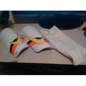 Canilleas Nike Mercurial