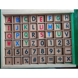 Albafeto Movil Letras Números Y Signos