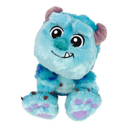 Pelúcia Sulley Big Feet 30cm - Monstros Sa - Fun - Disney