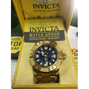 Invicta Sea Base Original