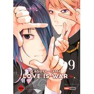Manga - Kaguya-sama Love Is War 09 - Xion Store