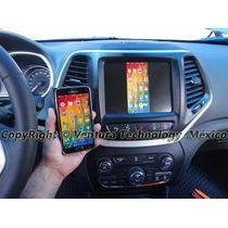 2013 Dodge Ram1500 Desbloqueador Video En Movimiento