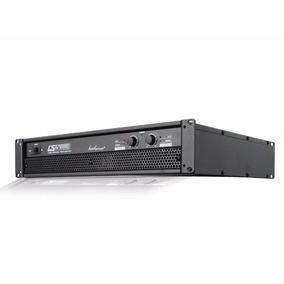 Amplificador Backstage Cs 12000 Modelo Cs12000