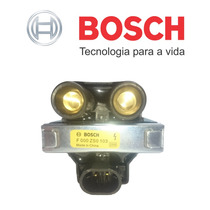Bobina Ignição Fiat Uno Palio Premio Siena F000zs0103 Bosch