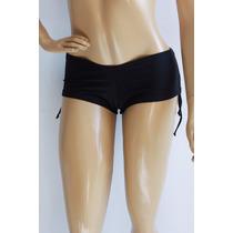 Calcinha Sunquini Shorts Moda Grande Praia Para Plus Size Gg
