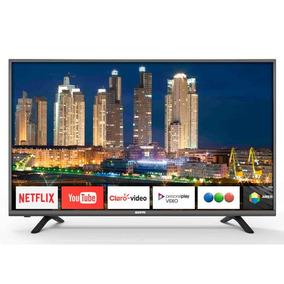 Smart Tv 4k 49 Sanyo Lce49su8350