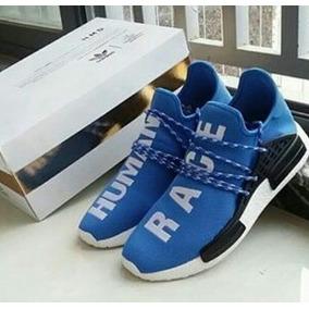 Mercado Race Deportivos Zapatos Adidas En Human bY6yf7gv