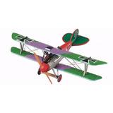 Mitos Del Aire Avión Albatros Esc: 1:72 Colección Del Tiempo