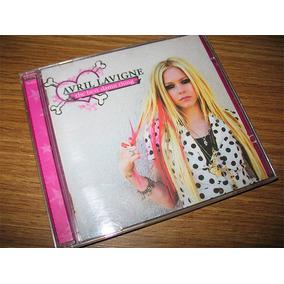 Cd Avril Lavigne - The Best Damn Thing (2007)