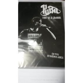 Dvd Porta Todo Va A Cambiar Nuevo!!
