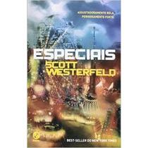 Especiais Série Feios Volume 3 Scott Westerfeld