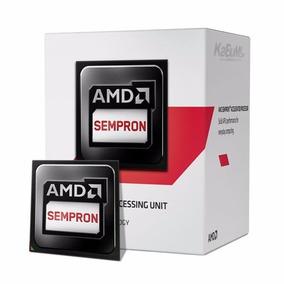 Processador Amd Am1 Sempron Dual Core 2650 1.45ghz Box