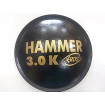 Calota Protetor Para Falante Eros Hammer 3.0k 135mm