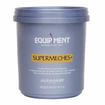 Alfaparf Supermeches Pó Descolorante 7 Tons 400g