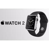 Apple Watch Series2 42mm Space Gray Aluminum Sport Band
