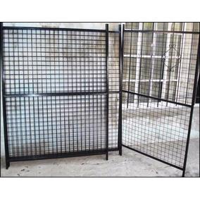 Proteccion Para Balcon Malla Sima Hierro