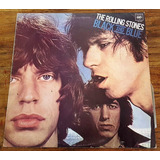 Disco The Rollings Stones Black And Blue