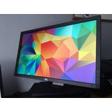 Monitor Lcd Dell U2311hb 23 Con Cable Hdmi Y Cable Vga