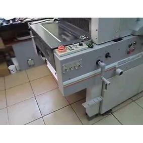 Offset Hamada Superb 47 Imprenta