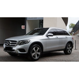 Mercedes Benz Glc 300 4matic At 2016 29.000 Kms