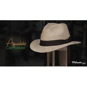 Sombrero Antillano Natural Tipo Aguadeno - Sombreros Aguadeño para ... 98ba6541e43