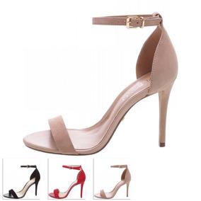 723fecb8422 Sandalias Arezzo Minas Gerais Uberlandia - Sapatos no Mercado Livre ...