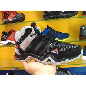 226b6f59b4fb4 Botas Beige Militares - Tenis Adidas para Hombre en Mercado Libre ...